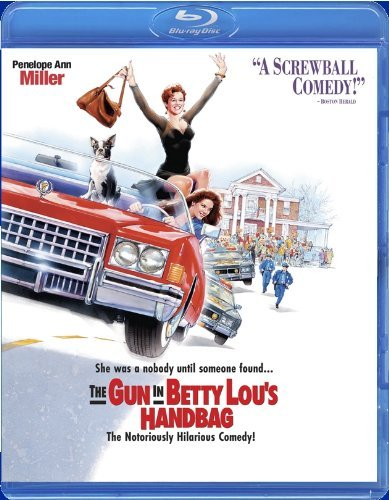 Gun In Betty Lou's Handbag Miller Moriarty Blu Ray Ws R