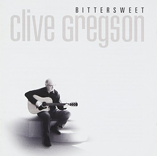Clive Gregson Bittersweet