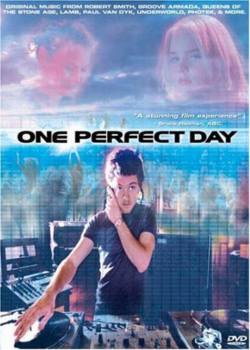 One Perfect Day One Perfect Day Nr