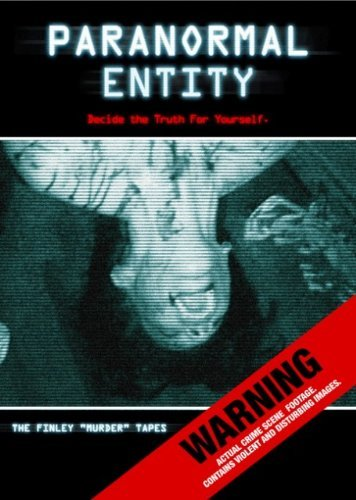 Paranormal Entity Paranormal Entity DVD Mod This Item Is Made On Demand Could Take 2 3 Weeks For Delivery