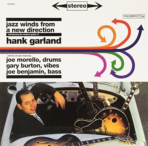 Hank Garland Jazz Winds From A New Directio