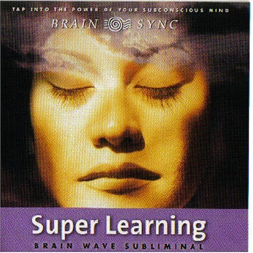 Brain Sync (kelly Howell) Super Learning