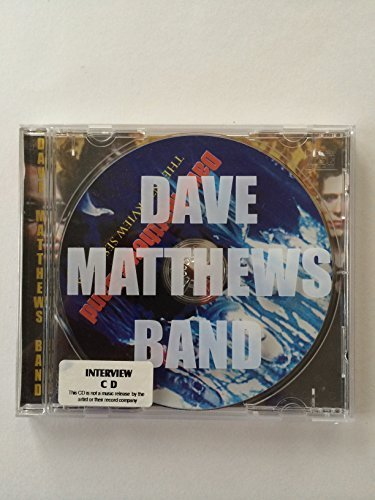 Dave Band Matthews Interview Sessions