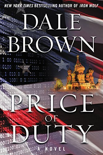 Dale Brown Price Of Duty