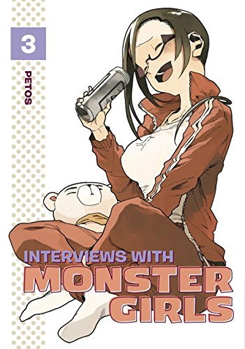 Petos Interviews With Monster Girls 3
