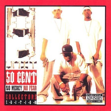 50 Cent Dj Whoo Kid No Mercy No Fear Explicit Version