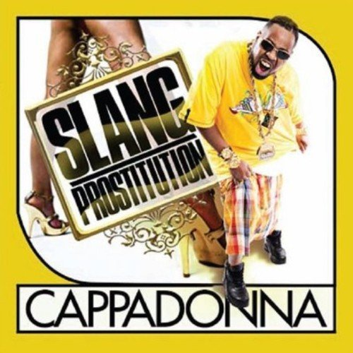 Cappadonna Slang Prostitution Explicit Version