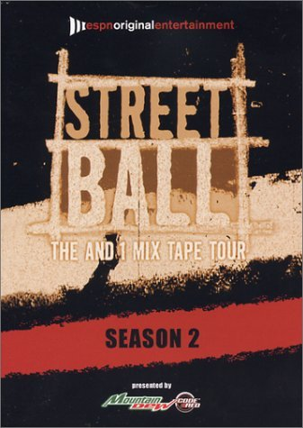 Streetball And1 Mix Tape Tour Streetball And1 Mix Tape Tour Clr Nr
