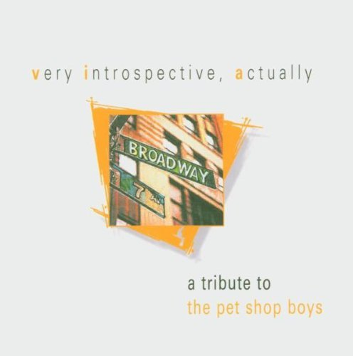 Very Introspective Actually Very Introspective Actually Cruxshadows Fictional Sweep T T Pet Shop Boys