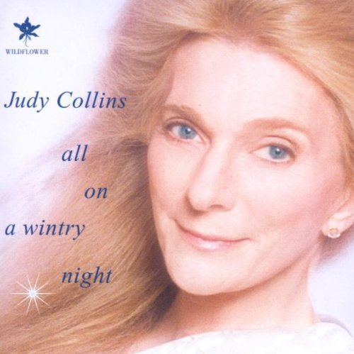 judy-collins-all-on-a-wintry-night