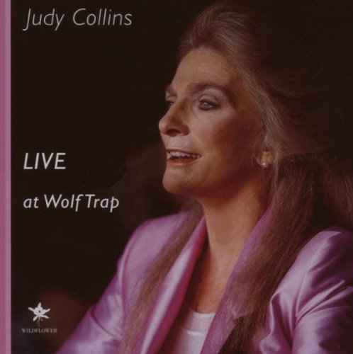 Judy Collins Live At Wolf Trap