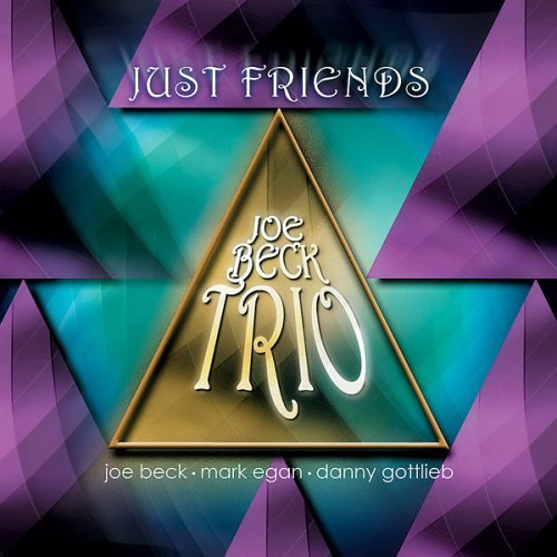 Joe Trio Beck Just Friends