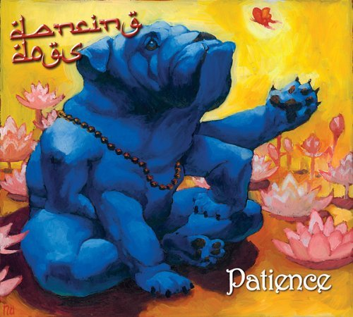 Dancing Dogs Patience