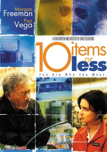 10 Items Or Less Freeman Vega R