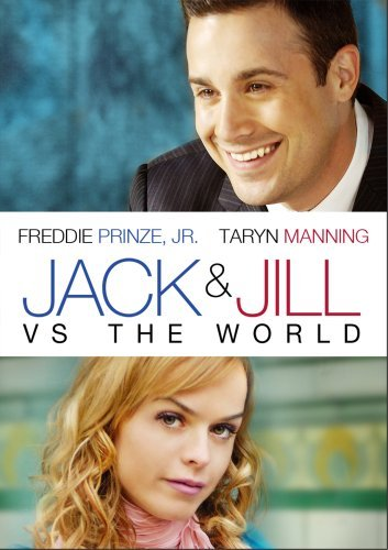 Jack & Jill Vs. The World Prinze Manning Ws Pg13