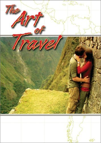 Art Of Travel Masterson Burns Messiner Duval Ws Nr