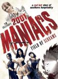 2001 Maniacs Field Of Screams 2001 Maniacs Field Of Screams R