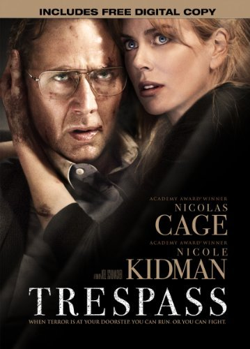 Trespass Cage Kidman Ws R Incl. Digital Copy