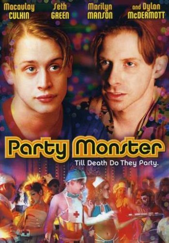 Party Monster Party Monster Nr
