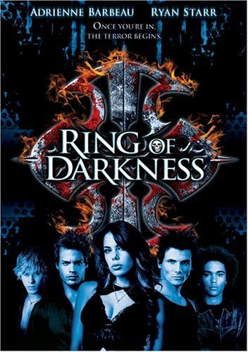 Ring Of Darkness Barbeau Starr R