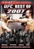 Ufc Best Of 2007 Nr 2 DVD