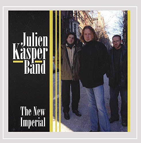 Julien Band Kasper New Imperial