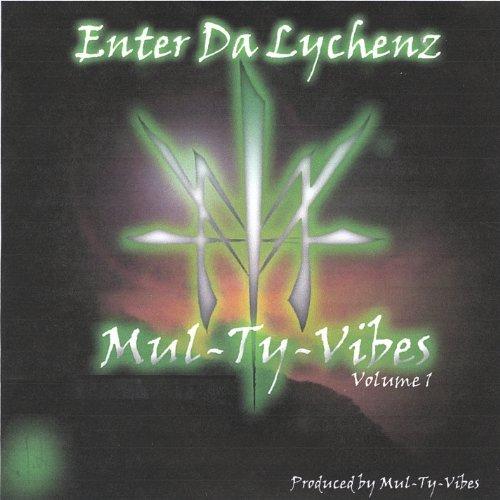 Demos/Vol. 1-Enter Da Lychenz