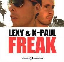 Lexy & K Paul Freak