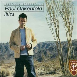 Oakenfold Paul Ibiza 2 CD Set