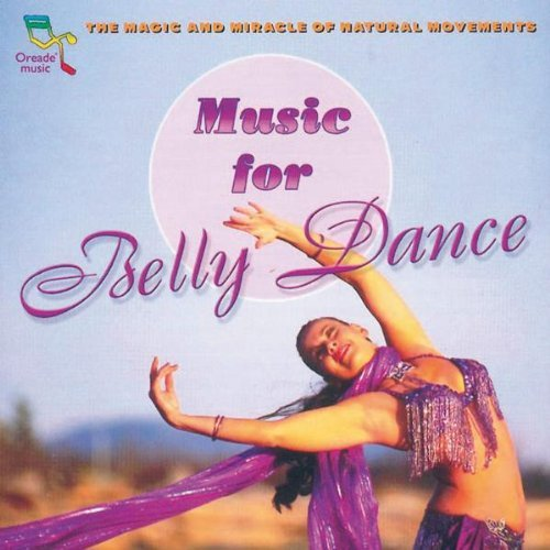 Music For Belly Dance Music For Belly Dance