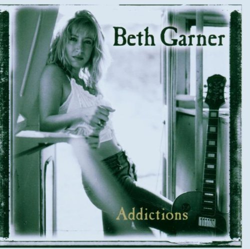 Beth Garner Addictions