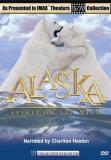 Alaska Spirit Of The Wild Imax Clr Nr