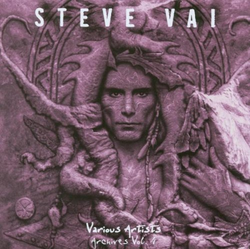 Steve Vai Vol. 4 Archives