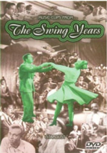 Musicclips From Swing Years Stardust Import