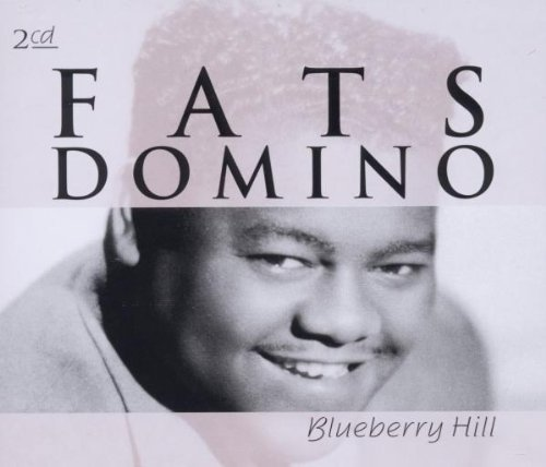 Fats Domino Blueberry Hill Import Eu 2 CD Set