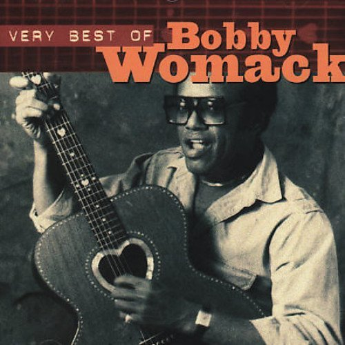 Bobby Womack Very Best Of Import Eu