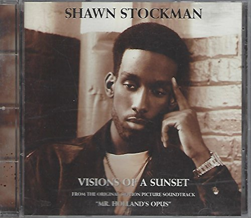 Shawn Stockman Visions Of A Sunset
