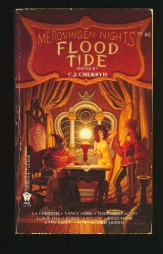 C. J. Cherryh Flood Tide (merovingen Nights)
