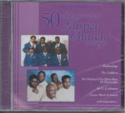 50 Of The Greatest Gospel Church Songs Vol. 3