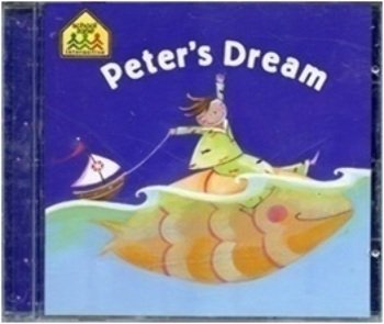 ddi-school-zone-peters-dream-audio-cdpack-of-7