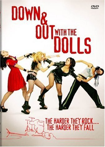 Down & Out With The Dolls Poledouris Barrett