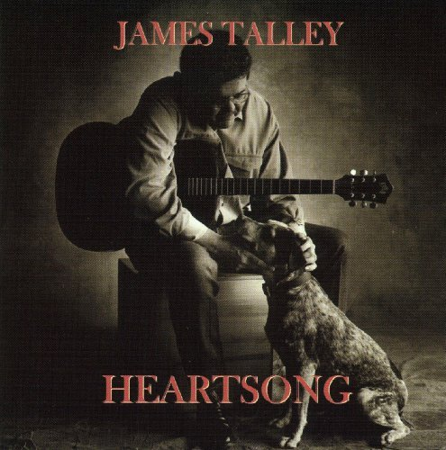 James Talley Heartsong