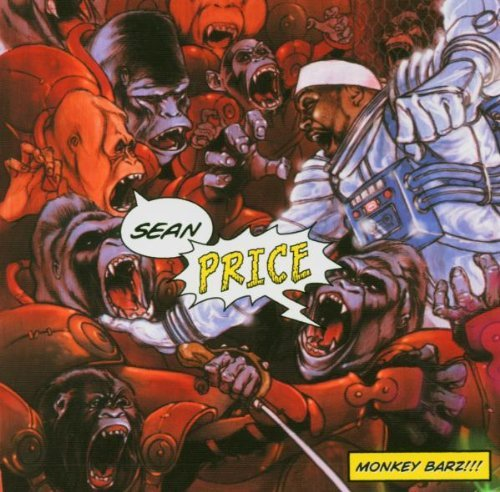 Sean Price Monkey Barz Explicit Version