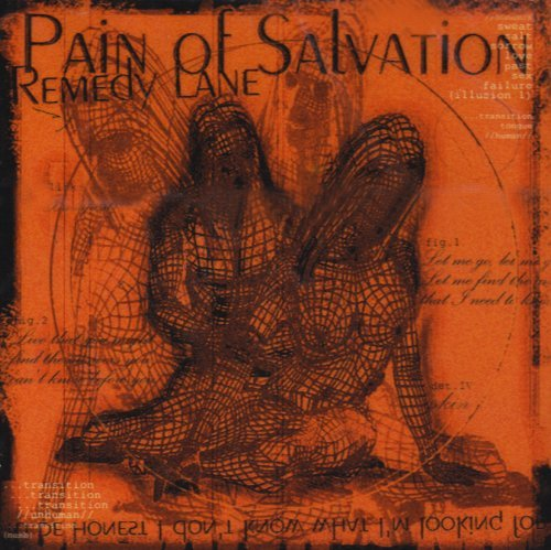 Pain Of Salvation Remedy Lane