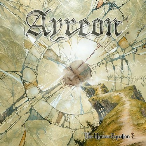 Ayreon Human Equation 2 CD
