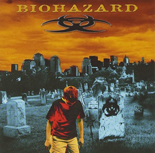 Biohazard Means To An End