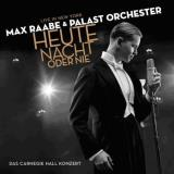 Max & Palast Orchester Raabe Heute Nacht Oder Nie 2 CD Set