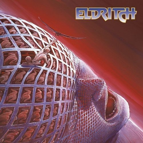Eldritch Headquake Incl. Bonus Tracks