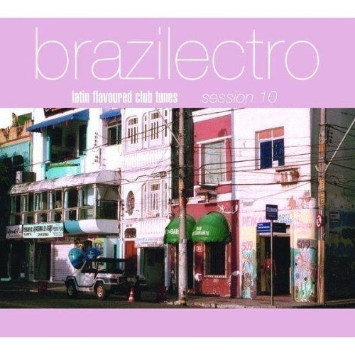 Brazilectro 10 Brazilectro 10 2 CD Set