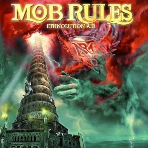 Mob Rules Ethnolution A.D.